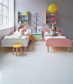 Kinderbed Flexa Play 200 - wit € 199,00