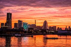 Burning Colours by Mami Shintani on 500px
