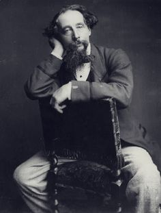 Charles Dickens.The Story behind his Stories-Impressive Magazine
