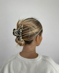 Messy Hairstyles, Pretty Hairstyles, Female Hairstyles, Hairstyles 2018, Mode Lookbook, Good Hair Day, Face Hair, Mode Inspiration, Fashion Inspiration