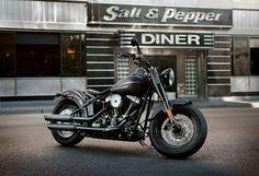 Biker Diner