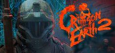 Crimson Earth 2-PLAZA