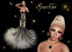 KL Couture: Sparkles gowns & jewelry