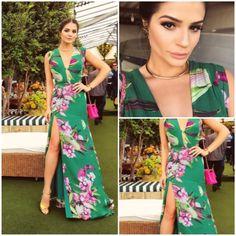 Thassia Naves veste Fility
