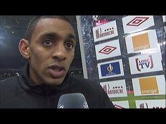 FOOTBALL -  Interview de fin de match : LOSC Lille - Girondins de Bordeaux (2-1 - http://lefootball.fr/interview-de-fin-de-match-losc-lille-girondins-de-bordeaux-2-1/
