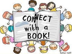 Book Week 2014 - Connect with a Book by Nathan Cahill.  Source: https://m.youtube.com/watch?v=1-XN6YQqVKE