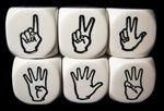 ASL dice