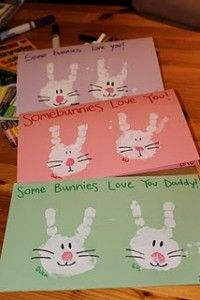 Thumb- bunny loves you