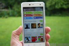 ThL 5000 review, the octa-core phone with a 5000mAh battery