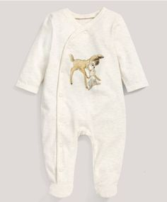 Disney Bambi and Thumper All-in-One