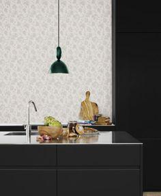Коллекция датских обоев Royal Classic от бренда Fiona в салонах Piterra