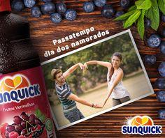 Amostras e Passatempos: Passatempo Dia dos Namorados by Sunquick