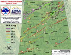 4-27-11 tornado map.