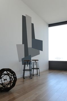 blik-mina-javid-wall-decals-gray