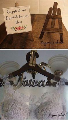 Diy do meu casório! #vemver 8 Wedding Tree Guest Book, Guest Book Tree, Wedding Day, Diy And Crafts, Crafts For Kids, Cute Couple Gifts, Christmas Rock, Popsicle Stick Crafts, Mini Canvas Art