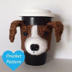 Schnauzer Crochet Pattern - Crochet Pattern Schnauzer ...