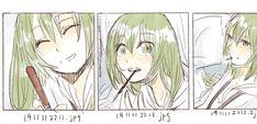 kmt❄️C97(日)西ち16b (@syu9ji2) さんの漫画 | 186作目 | ツイコミ(仮) Mongrel, Fandoms, Manga, Storage, Anime, Drawings, Purse Storage, Manga Anime, Larger