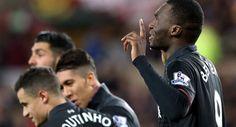 Liverpool, Benteke ile kazandı - #Benteke, #Liverpool, #Sunderland - Tıklayın: http://yerelturkiye.com/spor/72743-liverpool-benteke-ile-kazandi.html