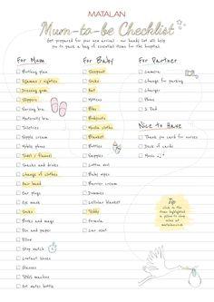 Matalan Hospital Bag Checkliste & Werbegeschenk - Amy Antoinette - first baby . Matalan Hospital Bag Checklist & Giveaway - Amy Antoinette - first baby - Pregnancy Hospital Bag Checklist, Baby Checklist Newborn, New Baby Checklist, Hospital Bag Essentials, Newborn Essentials, Hospital List, Baby Newborn, Hospital Bag For Mom To Be, Baby Essential List