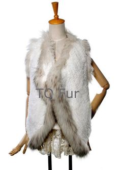 Product Deatails: Rabbit Fur & Raccoon Fur. Established in 2000, We focus on the production of various types of fur knitting products, from raw material to finished product production, we have a professional production lines, professional designers and well-trained workers. | eBay!