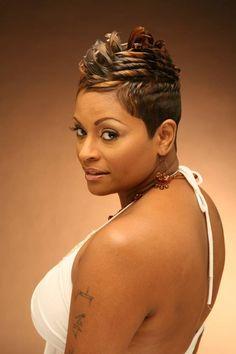Styles by Colette Atlanta Masterstylist | Short Hairstyles ...
