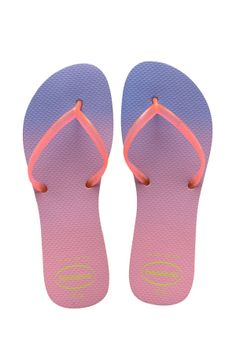 "011d4a6f301adc Havaianas Introduces ""Flat"" Collection"