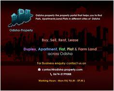 Buy #Duplex at Bhubaneswar..