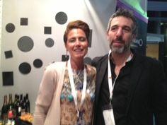 Con el #chef #pepesolla #galicia #canalcocina #galiciasemueve #pontevedra #vigo #denuestracanteraacasasollaVenta online www.platosypizarras.com #platosdepizarra #menajedepizarra #bandejas #fuentes todas con #RAA