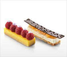 Patisserie Walter GmbH : Lemon cream cheese sable