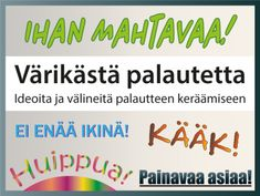 Värikästä palautetta – välineitä palautteen antamiseen | RyhmäRenki Speech Therapy, Clever, Preschool, Classroom, Positivity, Teacher, Education, Emoji, Aphasia
