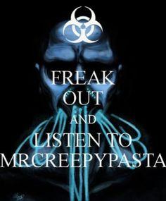 Mr.creepypasta