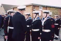 Sheppy Sea Cadets
