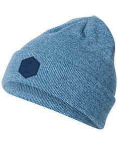 6d72e8bf78f Neff Men s Pigment Fisherman Beanie - Blue