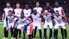 ĐT Pháp chốt danh sách cầu thủ tham dự Euro 2016 - Lịch thi đấu bóng đá 24h