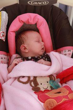 newborn baby girl in car seat google search carseats pinterest