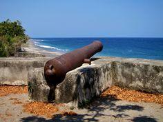 Portuguese Fort, Maubara