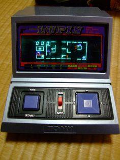 Vintage Video Games, Classic Video Games, Retro Video Games, Vintage Games, Vintage Toys, Retro Arcade Machine, Arcade Game Machines, Arcade Games, Consoles