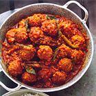 Een heerlijk recept: Curry van runderkofta van Rick Stein