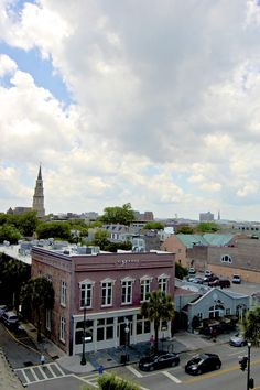 French Quarter: One of Charleston's Most Vibrant Areas! - Global Gal