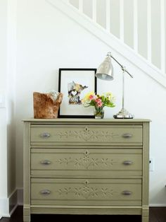 olive-painted-furniture