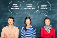 #socialmedia trends #casestudy #contest