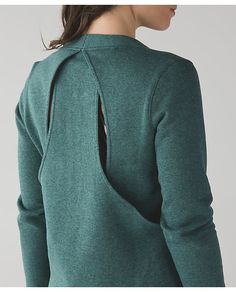 LULULEMON go Endeavor LS - Fitness Women's active - http://amzn.to/2i5XvJV