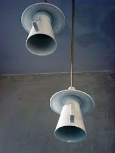 Fancy Designer Lampe selber bauen ausgefallene Lampen Dekoration Pinterest Clay and Decoration