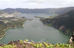 2 Lakes - One Day- Sete Cidades-Lagoa do Fogo On this tour we will visit the main West and Central sites of São Miguel, specifically Sete Cidades volcano and a collection of lagoons, with special attention for the Green and Blue Lake, once considered one of the 7 wonders of Portugal. We will also visit the Fire Lake and it´s volcano, well known for it´s magnificent lake with white sandy beaches and crystal clearwater.This tour is intended to visitors who did not had a lot of d...