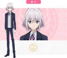 刀剣男士│アニメ『刀剣乱舞-花丸-』 公式サイト