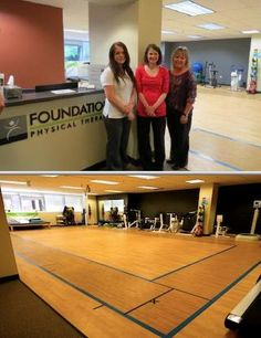 Foundation Physical Therapy specializes in neurological, geriatric and orthopedic rehabilitation. These physical therapists also offer effective treatments for movement disorders.