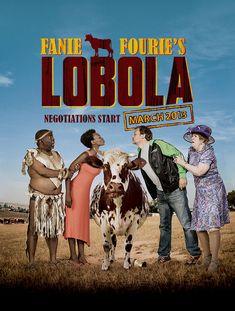 Fanie Fourie's Lobola #tcff #movies #films