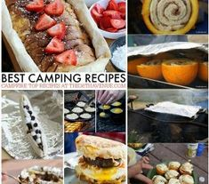 Pineapple Lemonade Recipe | The 36th AVENUE Best Camping Meals, Camping Snacks, Camping Cooking, Backpacking Recipes, Tapas, Campfire Food, Campfire Recipes, Camping With Kids, Camping Ideas