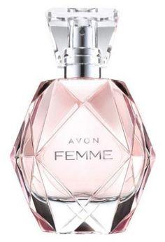Femme Avon for women elimde var