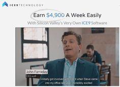 John Farraday Citigroup?